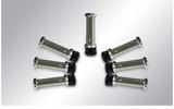 旋光标准石英管 标准旋光管