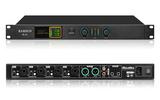 RAMHOS旗下全自動自適應反饋抑制器FB-42反饋抑制噪聲消除嘯叫抑制