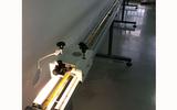 PT-II 钢卷尺检定装置