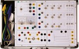 電工技術實驗箱