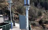 雨量传感器  翻斗式雨量传感器 分辨率0.2mm   0.1mm 输出脉冲  RS485