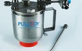 PULL系列316L不锈钢液氨采样钢瓶