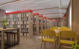 RFID 圖書館智能書架