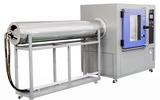 符合GB10485-2007標準淋雨試驗箱IPX等級