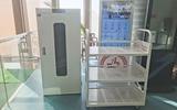 移动式档案消毒柜 福诺FLD-900推车档案消毒柜