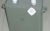 CH82-15KV-2UF硅芯爐、單晶硅爐高壓復合電容器