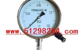 不銹鋼電阻遠傳壓力表/電阻遠傳壓力表/壓力表