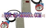 甲烷報警礦燈/LED礦燈+甲烷報警器 型號:ZG/KIW6LM-1A