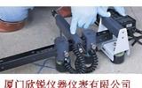 SASW-S結構表面波測試系統