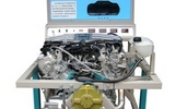 KH-QC231本田雅阁发动机拆装实训台(六缸)