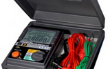 數字式電阻測量儀表  產品貨號: wi112111