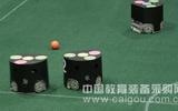 RoboCup小型组足球机器人