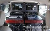 科銳廣視NW-OBV801便攜導播車方案
