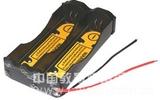 2S1P 18650 Battery Holder电池盒