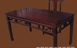 国画书法用具--书法桌