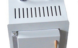 節能纖維電阻爐