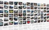 明景車輛特征識別系統 車輛二次分析系統
