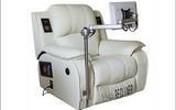 心理咨詢室設備專業體感音樂放松椅反饋型音樂放松椅