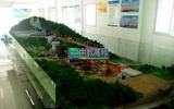 公路、橋梁與隧道施工場景模擬實訓裝置
