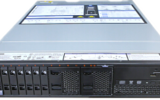 联想服务器 X3650M5 8871i25 E5-2609v4 6核16GDDR4内存 1块300G