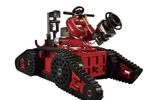 消防机器人特种机器人