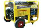 230A汽油發電電焊兩用機