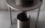 活性劑表觀密度測定裝置 表觀密度測試儀