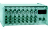 SDY系列動態電阻應變儀