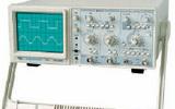 YB4328D 长余辉慢扫描15MHz 示波器