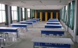湖南雅礼寄宿制中学图书馆