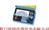 3315日本共立3315 绝缘电阻计
