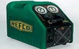 PLUS-8冷媒回收機/威科Refco/ PLUS-8冷媒回收機