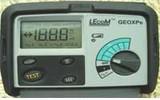 简化版大地网接地电阻测试仪GEOXPe