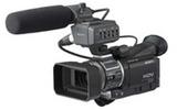 索尼HVR-A1C