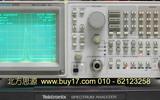 频谱分析仪 TEK2712  频谱分析仪租赁