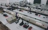 电子焊接装配生产线