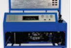 发动机、自动变速器、(空调)、(ABS)综合实训台