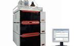 APS80-16T二元高压手动进样梯度液相色谱系统