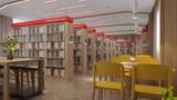 RFID 图书馆智能书架