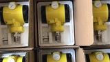 高温压力传感器xn2088压力变送器带数显4-20ma防爆高精度防爆智能耐
