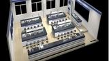 生物技术实验室