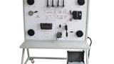 丰田卡罗拉电器综合实验台三(分体式)   汽车实验教学平台