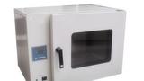 台式恒温鼓风干燥箱;控温250度