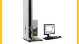 智能拉力试验机/塑料拉力试验机 型号XLW(EC)