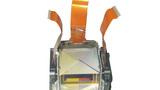 投影机液晶片