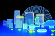 闪烁晶体荧光光谱测试解决方案
