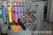 【嘉兴学院】数控式混配色环锭纺纱机