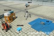 【南京理工大学】毫米波辐射探测与隐身、反隐身实验系统