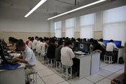 深化教育信息化在教学实践中的融合与应用,安徽合肥技师学院打造信息化教学范例