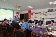 浙江省小型泵站安全管理研讨会在浙江水利水电学院举行